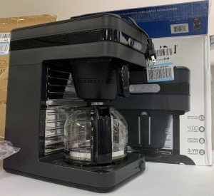 Bunn Speed brew Elite coffee maker
