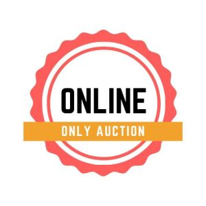 Auction Information /Terms